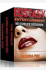 Ecstasy Entertainment:  The Complete Collection (Ecstasy Entertainment Series)