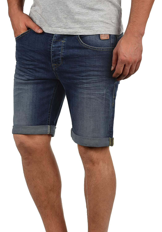 BLEND Martels - pantaloncini jeans da Uomo