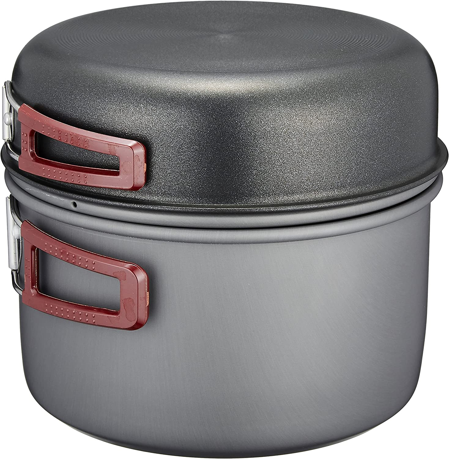 KOVEA(コベア) クッカーセット HARD COOKWARE [5~6人用] 【正規品】 KSK-WH56