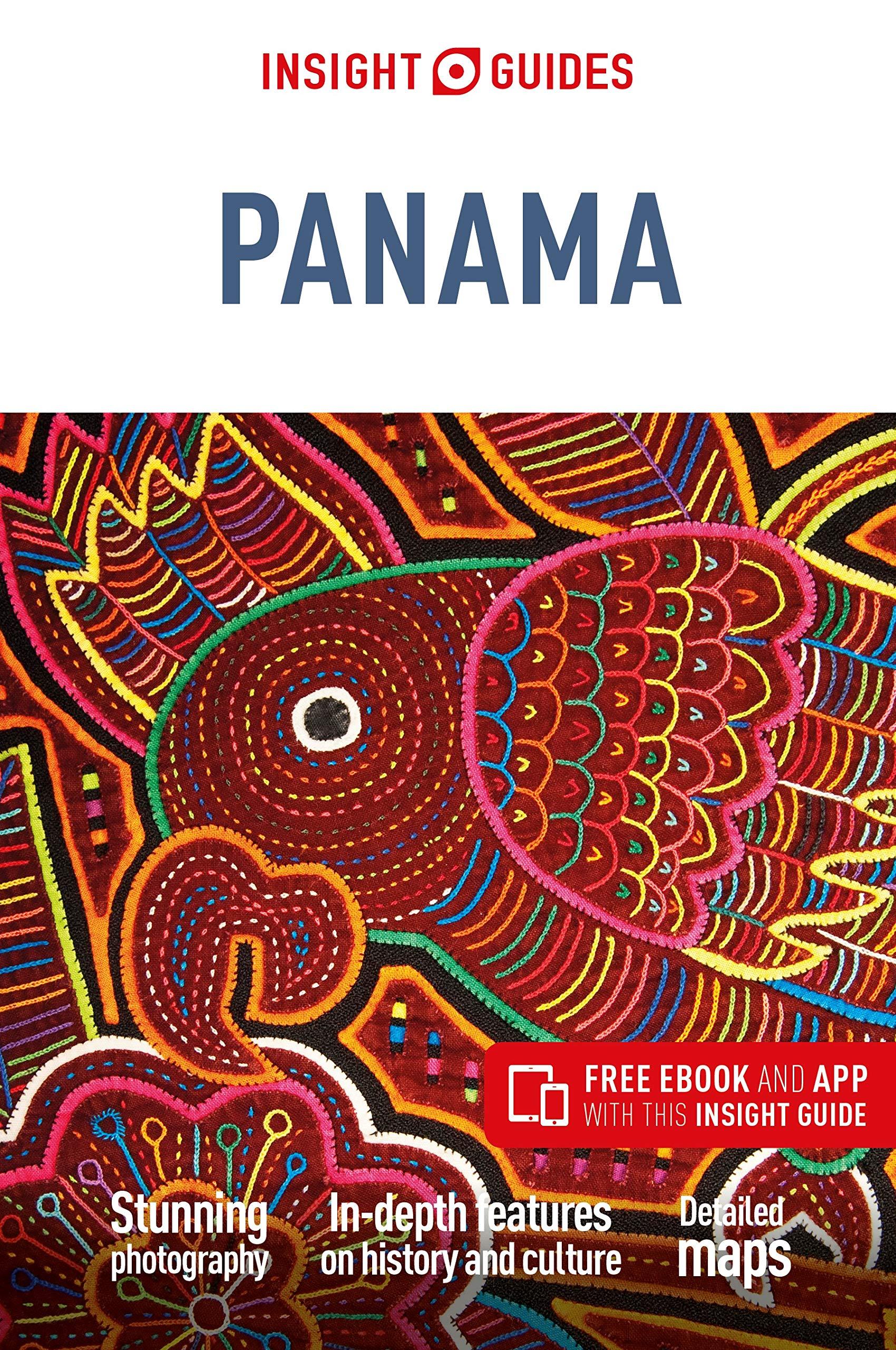 Insight Guides Panama