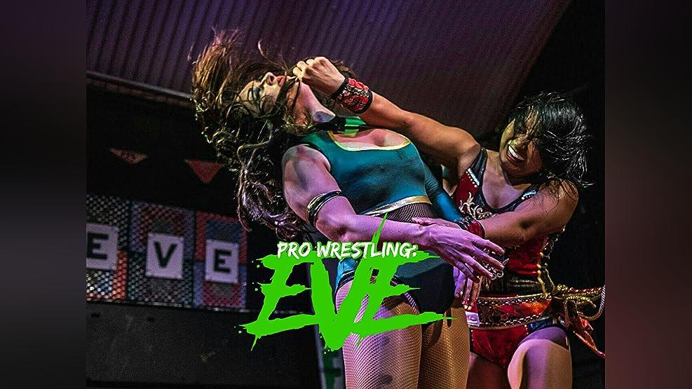 Pro-Wrestling: EVE - 2014