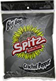 Spitz Cracked Pepper Flavor Sunflower Seeds, 6-Ounce (Pack of 12)
