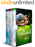 The Portland Pioneers Series