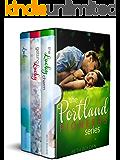 The Portland Pioneers Series (English Edition)