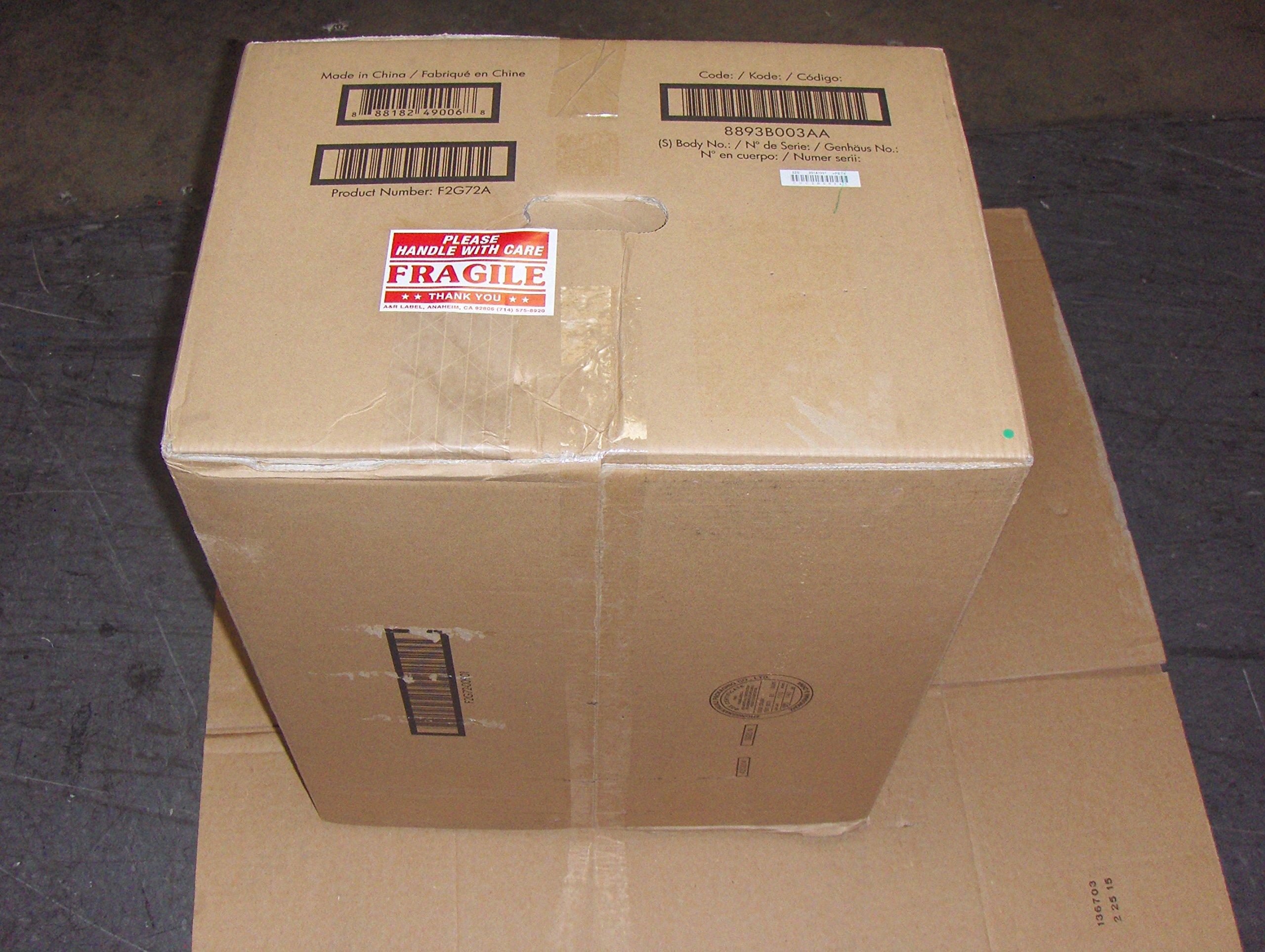 HP F2G72A Sheet Stacker/Stapler - 500 Sheets