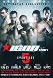 Icon Sport: 5 Event Set