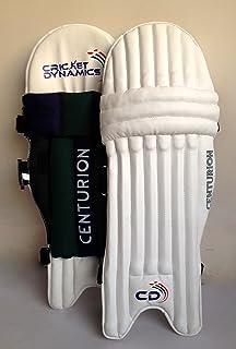 Cricket Dynamics Centurion Jambières de cricket