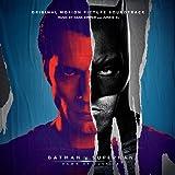 Batman v Superman: Dawn Of Justice - Original Motion Picture Soundtrack (Limited Deluxe 2CD)