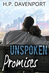 Unspoken Promises (The Unspoken Love Series Book 2) Kindle Edition