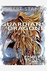 Guardians & Dragons (The Complete Quintet) (Lands of Ruin Mist Book 3) Kindle Edition