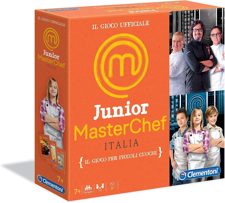Clementoni 12060 – Master Chef Junior: Amazon.es: Juguetes y juegos