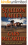 Stallion Valley (The Horseman Series Book 5)