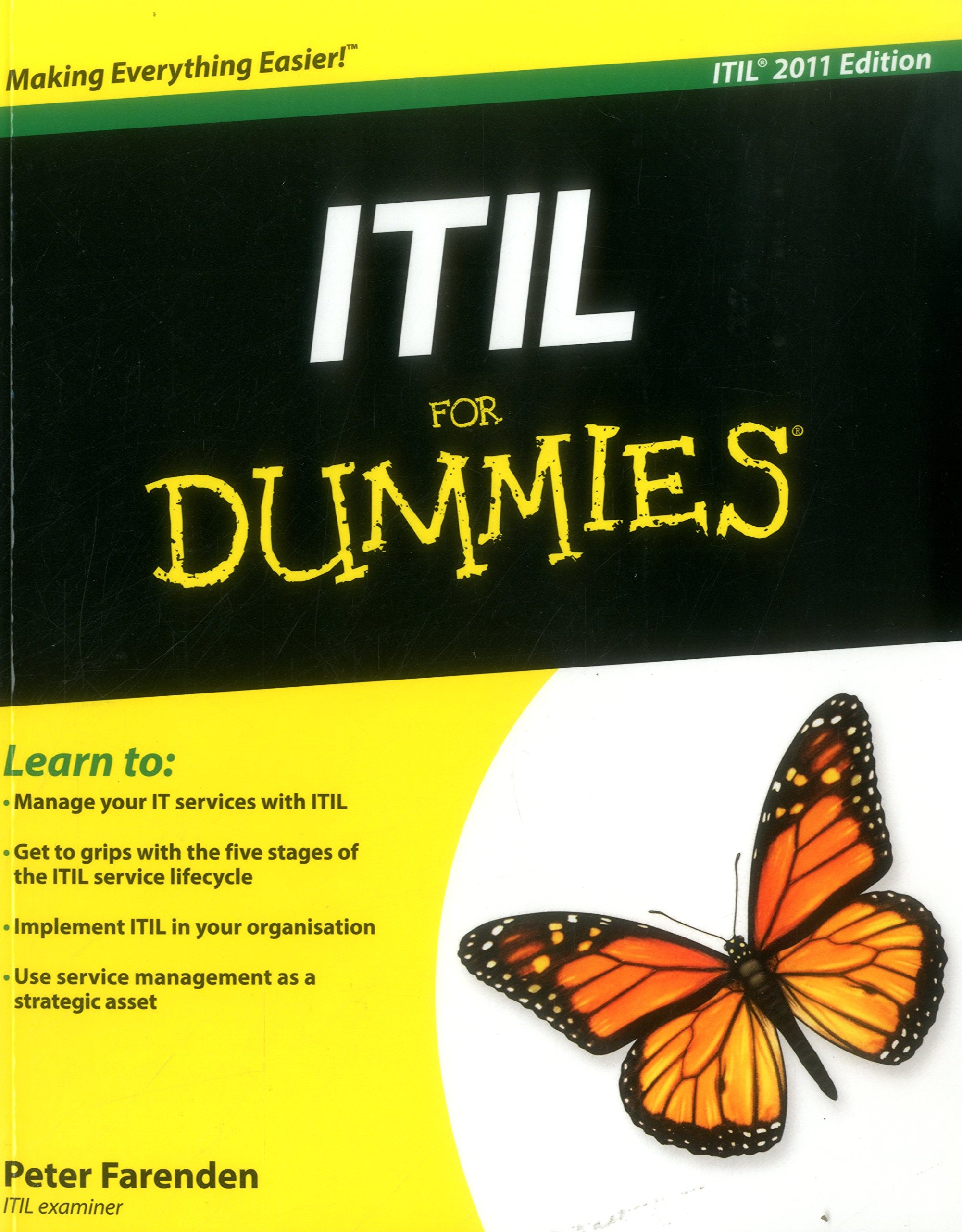 Amazon itil for dummies 9781119950134 peter farenden books 1betcityfo Choice Image