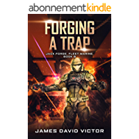 Forging a Trap (Jack Forge, Fleet Marine Book 8) (English Edition)