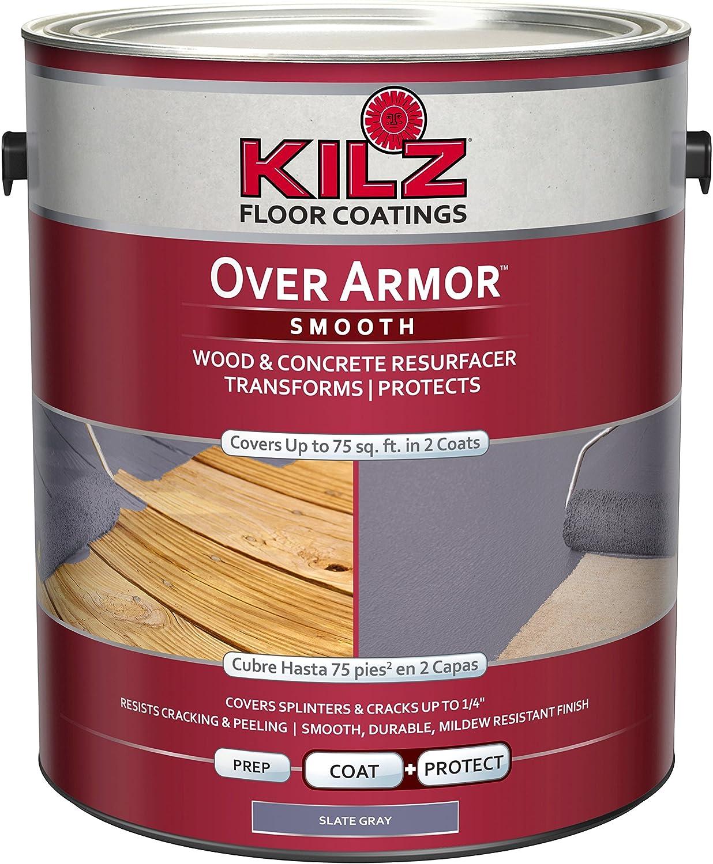 KILZ Over Armor 1-Gallon Paint