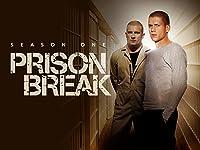 Amazon Prime Prison Break Staffel 5