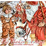 The Baker's Dozen: A Saint Nicholas Tale, with Bonus Cookie Recipe and Pattern for St. Nicholas Christmas Cookies (15th…