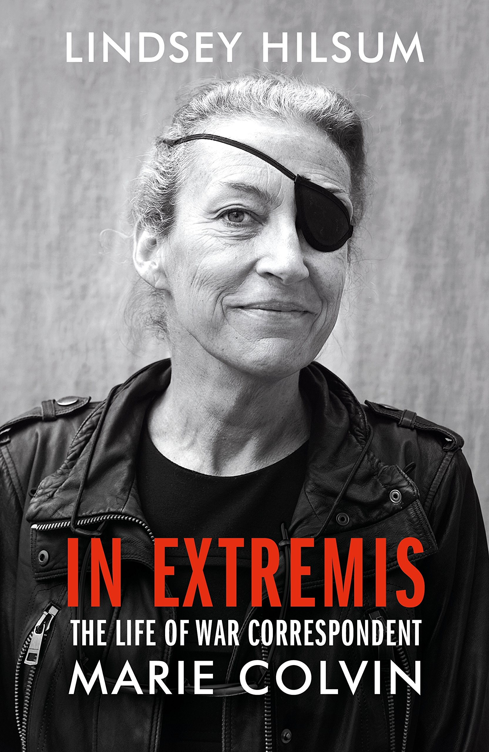 7ea416c374f9 In Extremis: The Life of War Correspondent Marie Colvin: Amazon.co ...