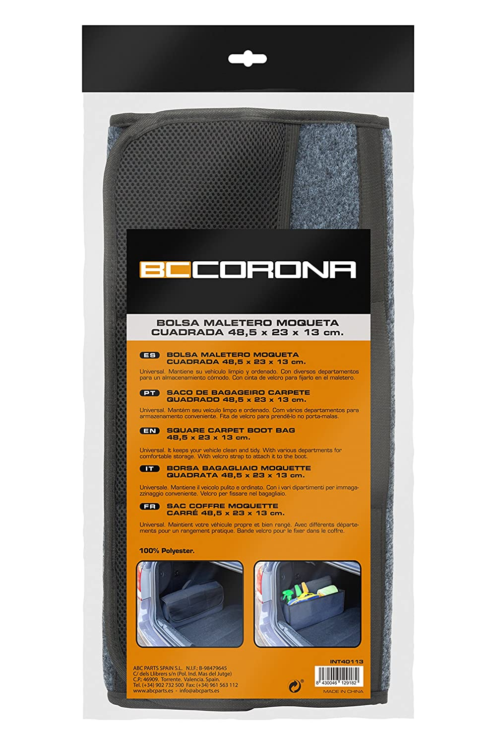Amazon.com: BC Corona INT40113: Automotive