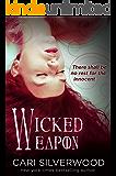 Wicked Weapon (Dark Hearts Book 2)