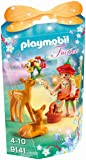 Playmobil 9141 Toy Figure Playsets For Girls 4 Years & Above,Multi color