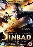 Sinbad The Fifth Voyage [DVD]