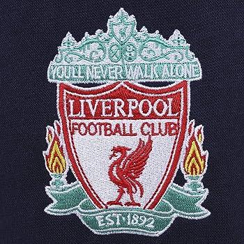 Liverpool FC - Chándal Oficial para niño - Chaqueta y pantalón ...