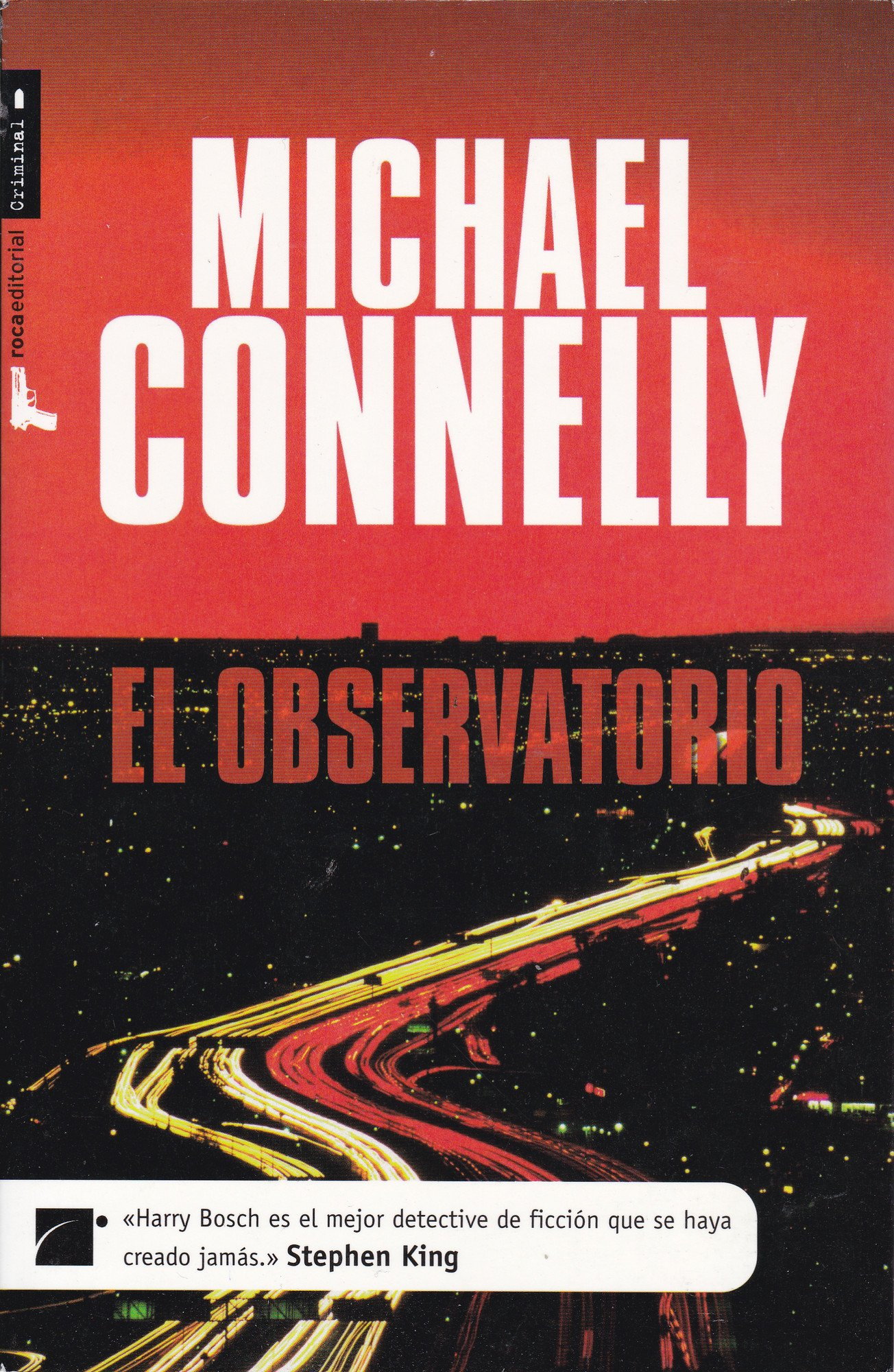 Amazon.in: Buy El observatorio Book Online at Low Prices in India | El  observatorio Reviews & Ratings