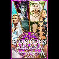 Forbidden Arcana: Cosmic Magic Arc (Forbidden Arcana Collections Book 2) (English Edition)