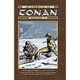 As crônicas de Conan - volume 02
