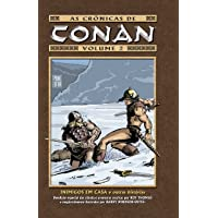 As Crônicas de Conan - Volume 2