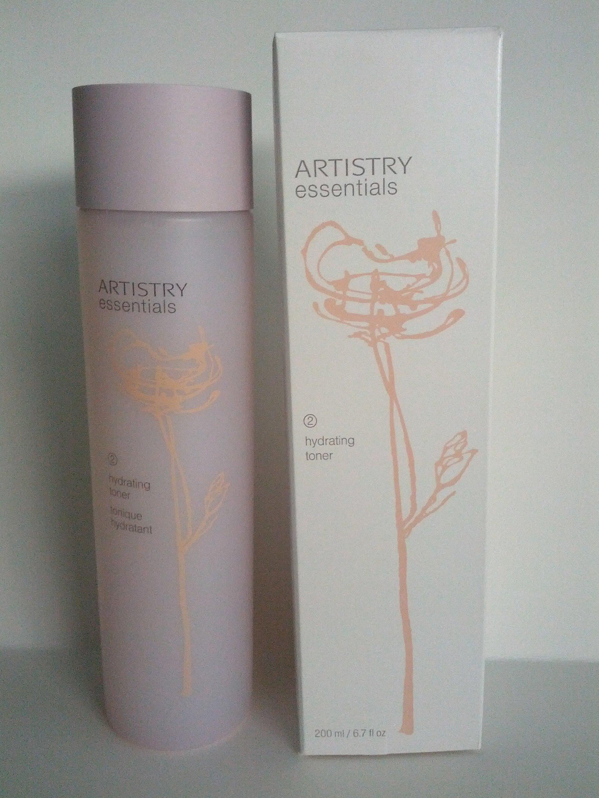 Artistry® Essentials Hydrating Toner