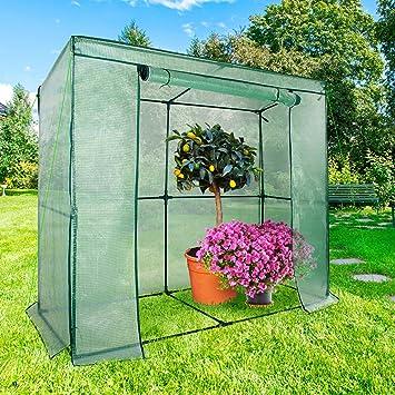 Serre de jardin casa pura Botanika | pour tomates et autres plantes ...