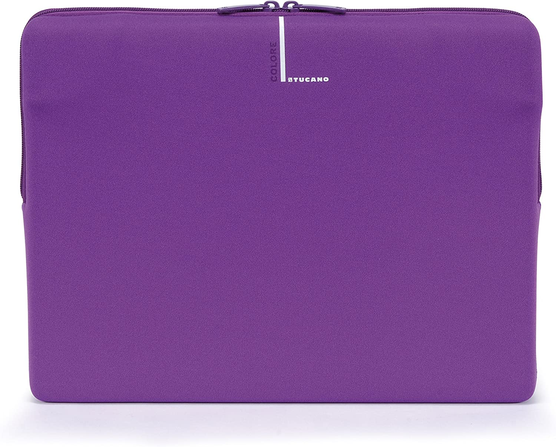 Tucano USA, Inc. Neoprene Sleeve for 13 Inch Notebook/PC (BFC1314-PP)