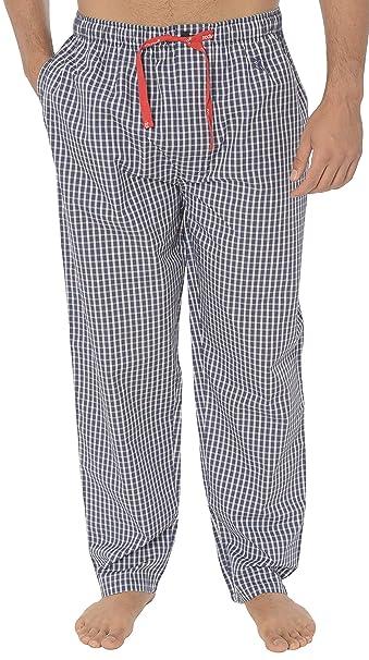 b13b971b5 El Búho Nocturno - Pantalón de Pijama Suelto de Hombre
