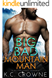 Big Bad Mountain Man: A Secret Baby Romance Suspense (Big Bad Daddies)