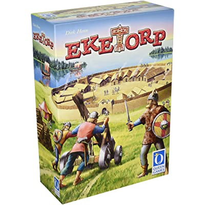 Eketorp: Toys & Games