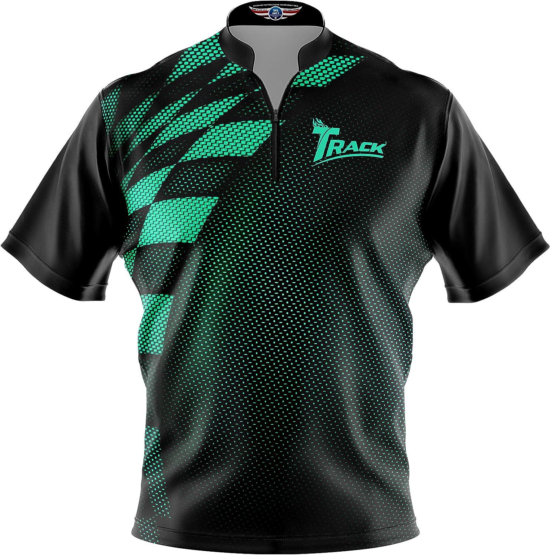 Roto Grip Bowling Dye-Sublimated Jersey w// Sash Collar Many Sizes!