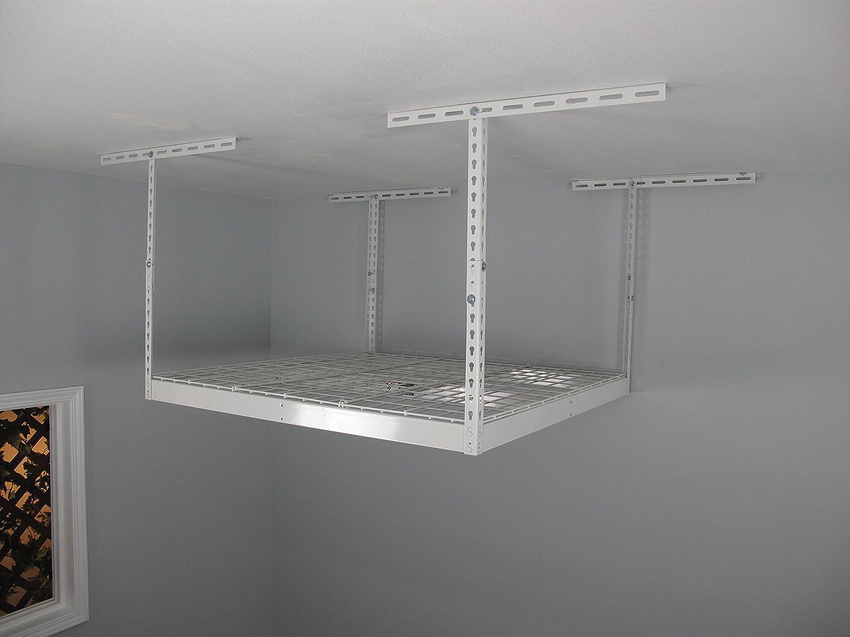 SafeRacks - Medium Duty 4x4 Overhead Storage Rack (24