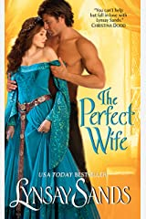 The Perfect Wife Kindle Edition