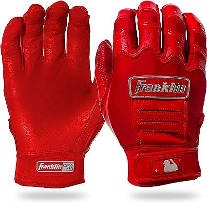 Franklin Sports Guantes de bateo Flexibles para j/óvenes