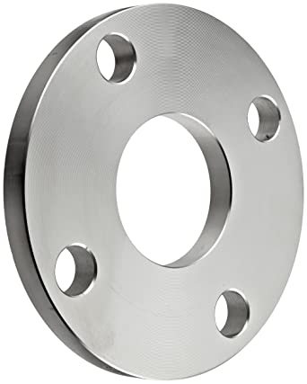 Amazon.com: Acero inoxidable 316/316L placa IPS Pipe Fitting ...