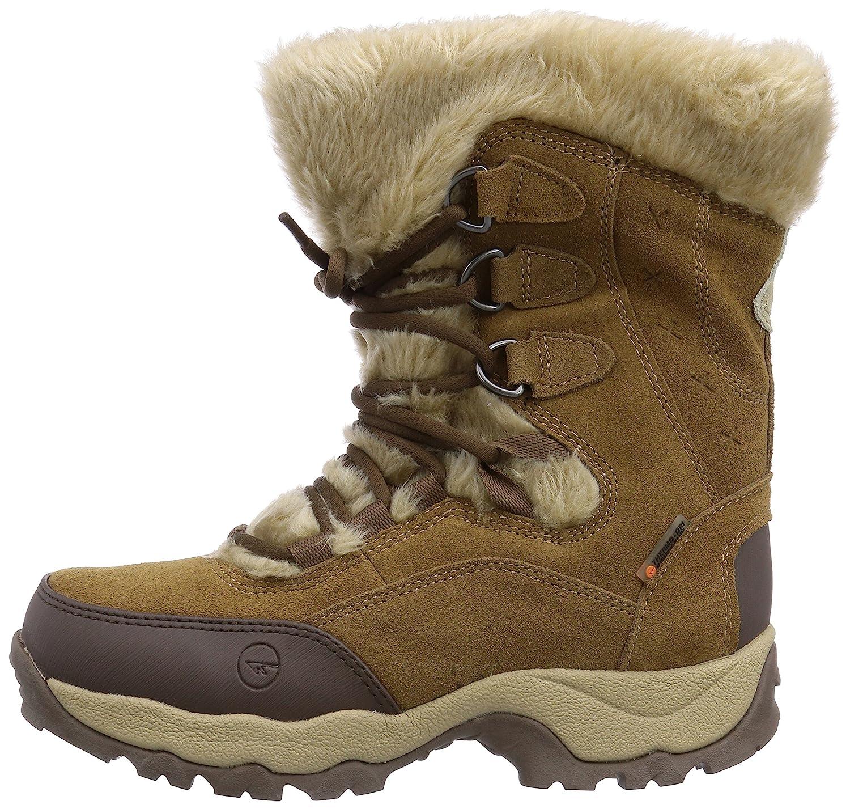 f0044881eca Hi-Tec St. Moritz 200 Waterproof, Women's Snow Boots