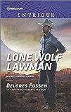 Lone Wolf Lawman (Appaloosa Pass Ranch Book 1)