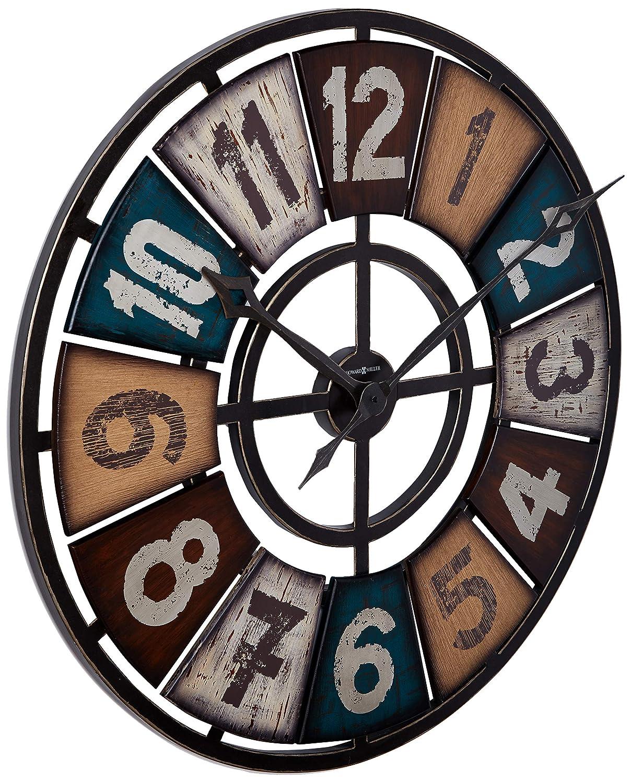 Howard Miller Prairie Ridge Clock 625580