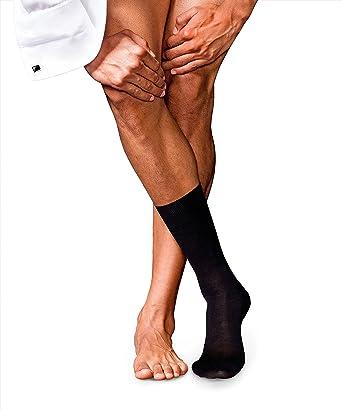 280178cff Falke Men s No. 6 Finest Merino   Silk Sock