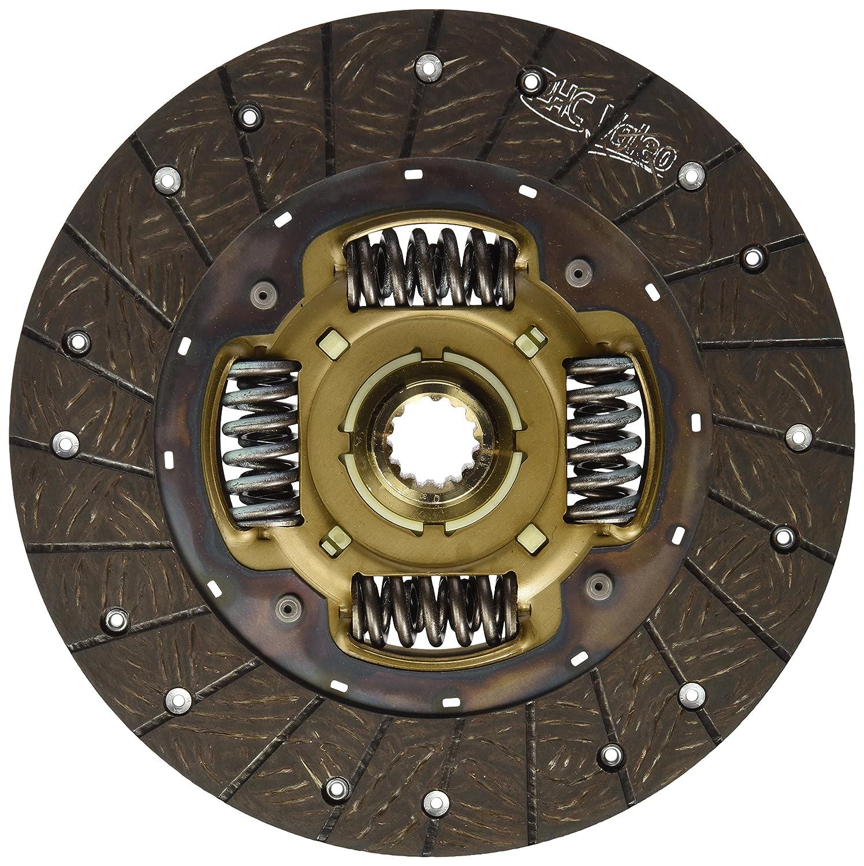 Sachs SD80284 Clutch Disc SD80284SAH