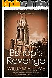 Bishop's Revenge (Davey Goldman Series Book 4)