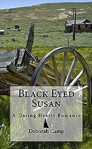 Black-Eyed Susan (The Daring Hearts Series Book 1)