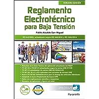 Reglamento electrotécnico para Baja Tensión  3.ª edición 2017